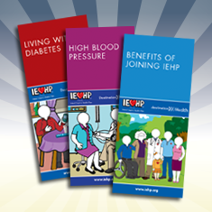 Health and Wellness Brochures